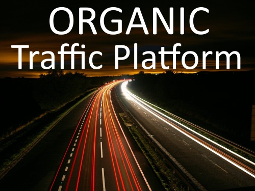 best organic traffic software of 2018